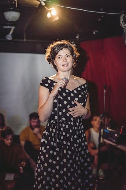 <p>Joanna Futral. Photo: Anja Hado // @anjashoots.</p>