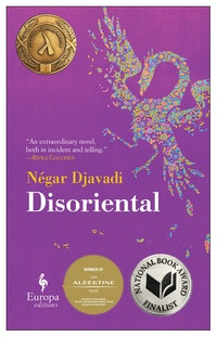 <em>DISORIENTAL</em></p><p>by<em> </em>Negar Djavadi</p><p>Europa, 2016</p>