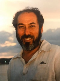 Noel Ignatiev. Photo: Rachel Edwards.