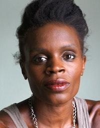 Okwui Okpokwasili. Photo: Peter Born.