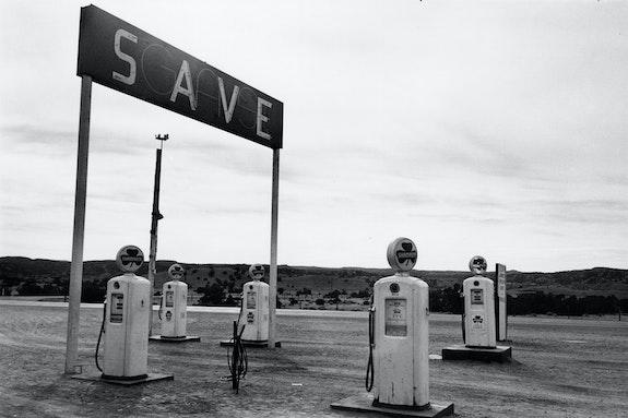 Robert Frank, <em> Santa Fe, New Mexico,  </em> 1955. © Andrea Frank Foundation, from <em> The Americans </em>