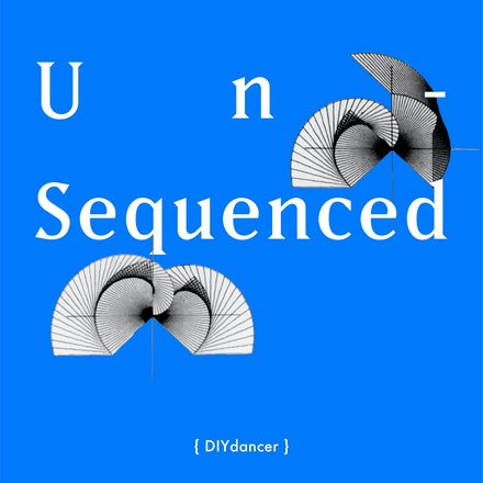 <i><em>UnSqequenced</em> cover art: Lara Wilson</i>