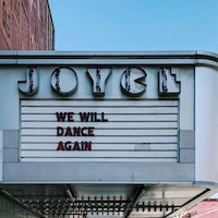 Courtesy The Joyce Theater