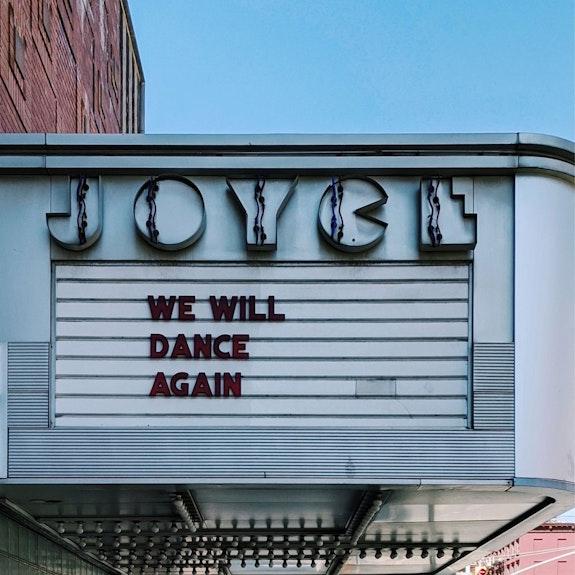 Courtesy The Joyce Theater