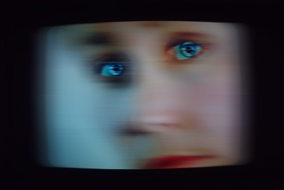 Lynn Hershman Leeson,<em> Seduction of a Cyborg</em>, 1996. Courtesy artatatimelikethis.com
