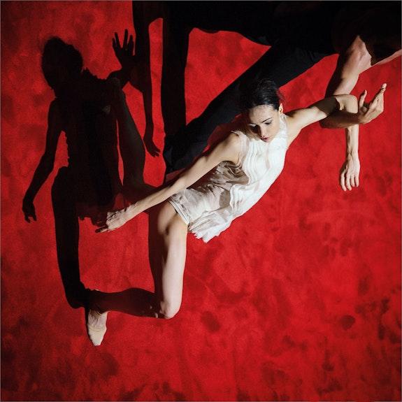 <em>Subject to Change</em>, Choreography: Paul Lightfoot and Sol Léon. Photo: Mark Olich