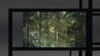Shi Zheng, <em>Umwelt [sim]</em>, 2020. Video (sound, color), media player, screen or projector. Dimensions variable, landscape orientation, 7 min 13 sec, loop. Courtesy bitforms.