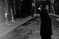 Ambrose Akinmusire. Photo by Ogata.