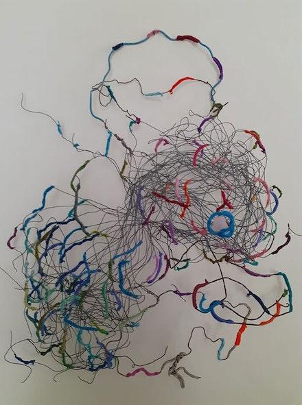 a.melis, <em>Wild Spring</em>, 2020. Courtesy the artist.