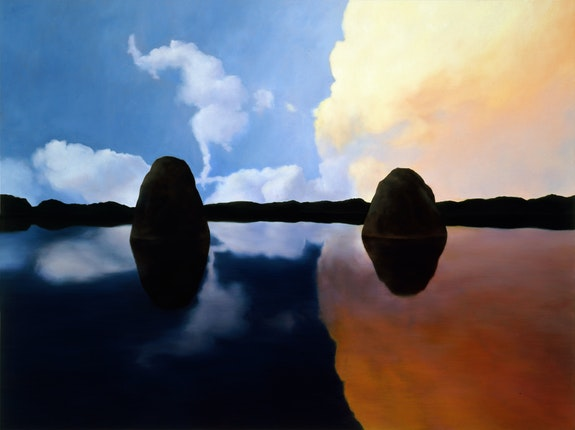 April Gornick,<em> Mirror Lake</em>, 1999. Courtesy the artist.