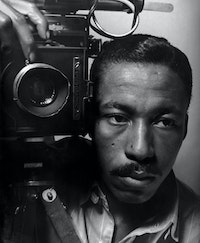 Gordon Parks, Untitled, 1941. Courtesy of and copyright The Gordon Parks Foundation.