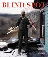 Cover image by Alec Soth.