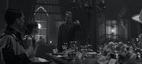 David Fincher's <em>Mank</em>. Courtesy Netflix.