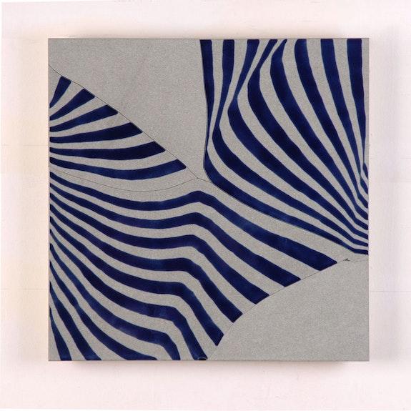 Jim Melchert, <em>Seven Minutes</em>, 2008. Courtesy the artist.