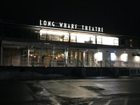 Long Wharf Theatre. Photo: Lori Mack.