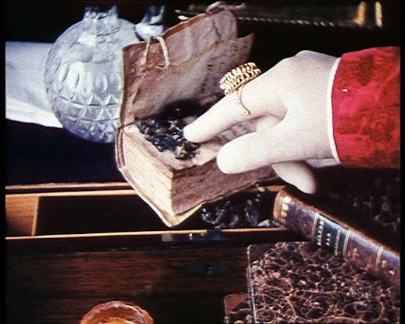 Henri Plaat's <em>El Cardenal</em> (1972). Courtesy of Eye Filmmuseum.