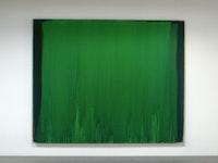 "Joseph Marioni, ""Painting"" (2006). Acrylic on canvas, 9 x 11 feet. Courtesy of Peter Blum Chelsea."