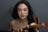 Jen Shyu. Photo by Daniel Reichert.