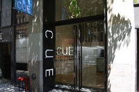 CUE Art Foundation's gallery at 137 West 25th Street, New York, NY 10001. Courtesy CUE Art Foundation.