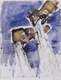 George Baselitz,
