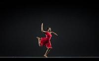 Aliyah Dunn-Salahuddin, 2014. Photo: RJ Muna.
