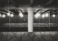 Kate Millett, <em>Terminal Piece</em>, 1972. © Chie Nisho. Courtesy of The Kate Millett Estate.