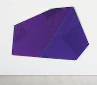 David Row, <em>Chameleon</em>, 2020. Oil on panel, 60 x 90 inches. Courtesy Locks Gallery, Philadelphia.