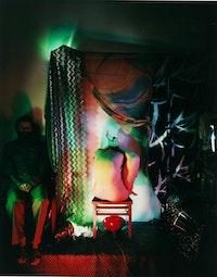 Lucas Samaras, <em>Sittings</em>, 1979–80.