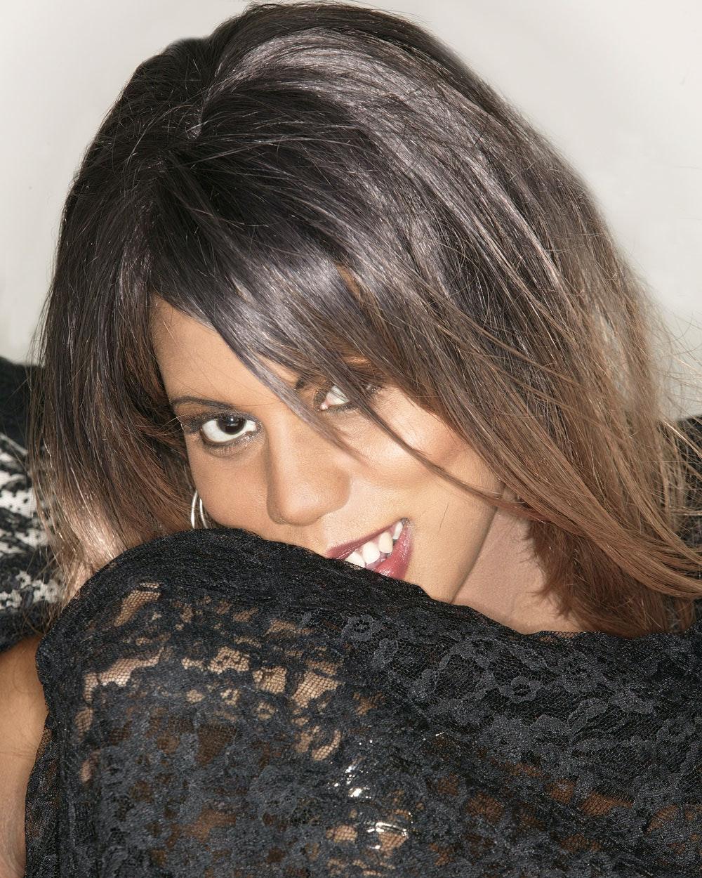 Jordana LeSesne. Photo courtesy the artist.