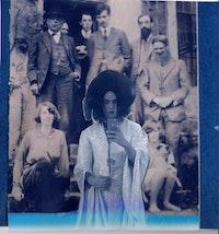 Shola von Reinhold. Courtesy the author.