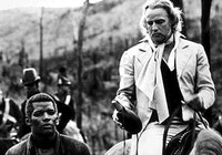 A scene from Gillo Pontecorvo's <i>Burn!</i>. Marlon Brando plays a British Intelligence agent sent to the Caribbean to foment a native revolution.