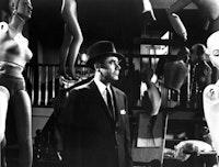 Blake Edwards's <em>Experiment in Terror</em> (1962). Courtesy the Criterion Channel.