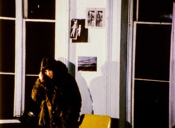 Michael Snow, <em>Wavelength</em>, 1967. Courtesy the artist.