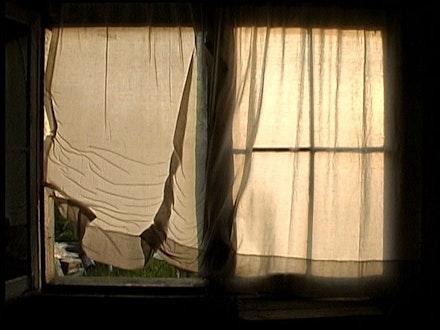 Michael Snow, <em>Solar Breath (Northern_Caryatids)</em>, 2002. Courtesy the artist.
