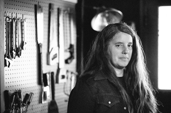 Marisa Anderson. Photo: Jason Quigley.