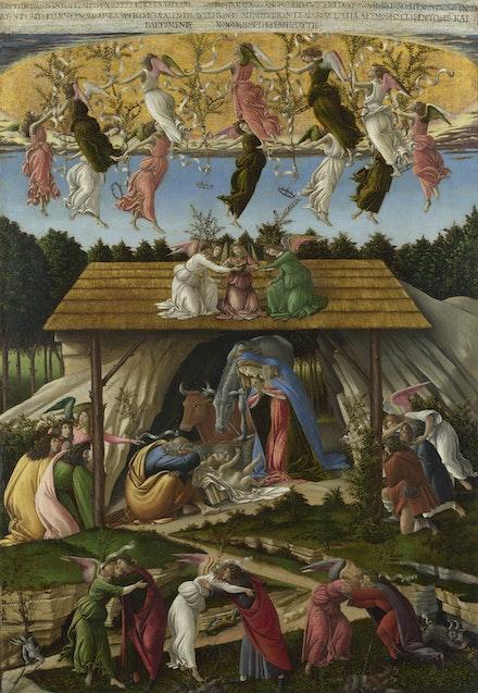 Sandro Botticelli, <em>