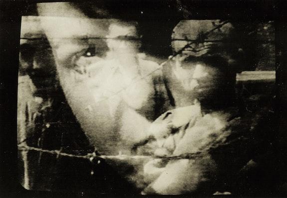 Lynn Hershman Leeson, <em>First Person Plural</em> (1988) from <em>The Electronic Diaries</em>, 1984-2019 (still). Video, color, sound, 28 min. Courtesy the artist; Bridget Donahue, New York; and Altman Siegel, San Francisco.