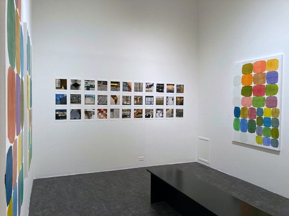 Installation view: <em>Erick Johnson: Double Take</em>, Brattleboro Museum of Art, Vermont, 2021. Courtesy Brattleboro Museum.