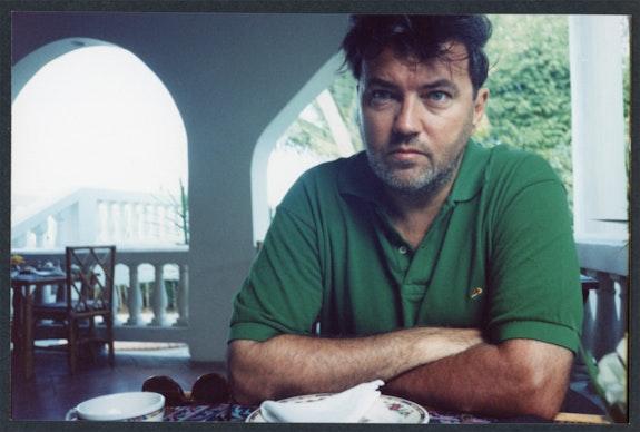 Diego, Amalfi, 1993. Photo: Raymond Foye.