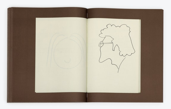 Courtesy LOEWE and the artist's estate.