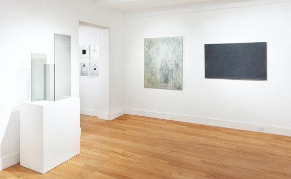 Installation view: <em>Raquel Rabinovich: Portals</em>, Hutchinson Modern & Contemporary, 2021.