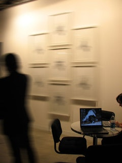 Focus vs. blur at Art Basel Miami Beach