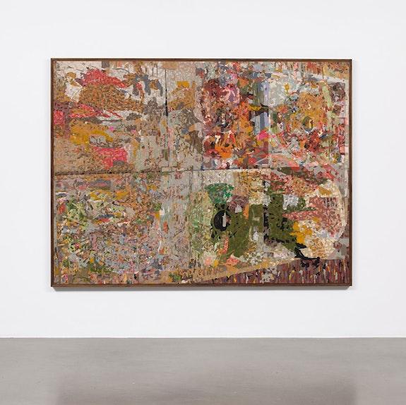 Jorge Pardo, <em>Untitled</em>, 2021. Courtesy the artist and Petzel, New York.