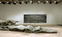 Installation view: Anselm Kiefer,