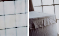 <I>Window and Bed, 1997, 72