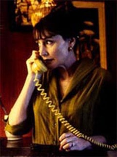 Patricia Clarkson in Focus Films'