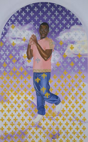 Kehinde Wiley Art Project