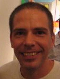 Martin Bromirsky