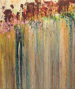 Larry Poons,