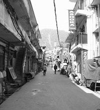 Dharamsala, India. Photo by Litia Perta.
